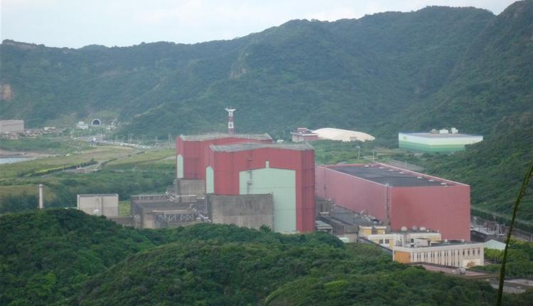 台湾核二厂