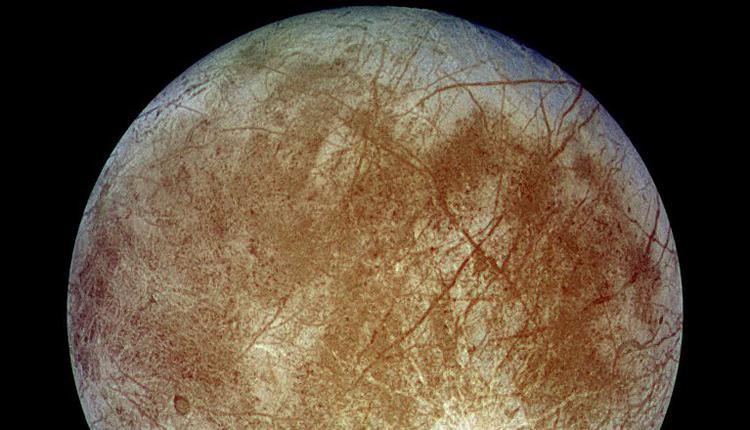 Europa卫星