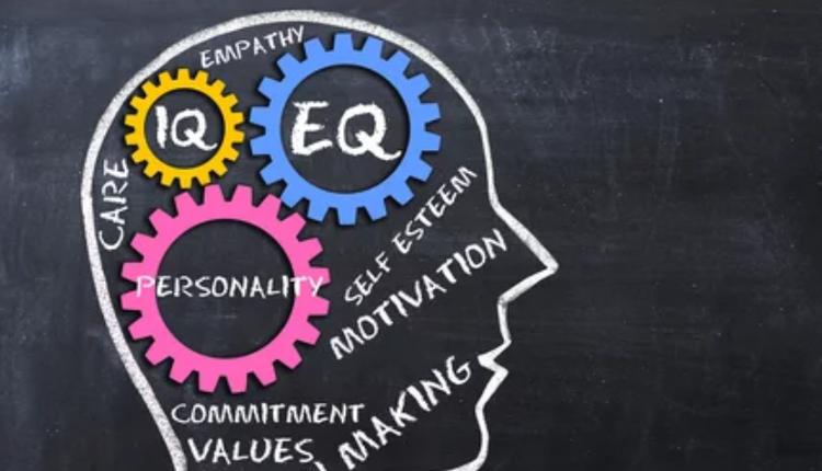 IQ、EQ、智商、大脑