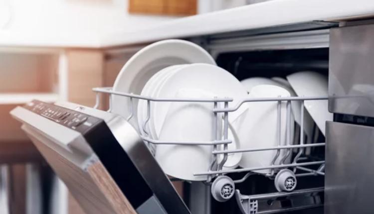 洗碗机,清洁妙招
