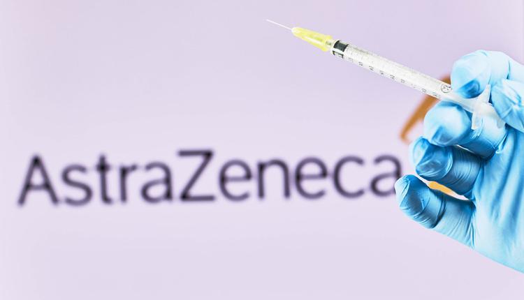 阿斯利康, 疫苗