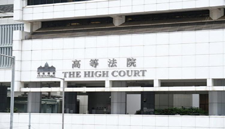 香港《国安法》首案宣判 唐英杰被判九年监禁