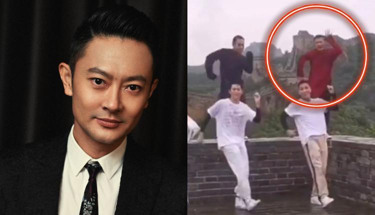 中国大陆演员印小天