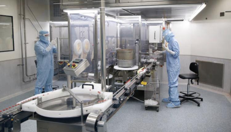 澳洲疫情,生产疫苗