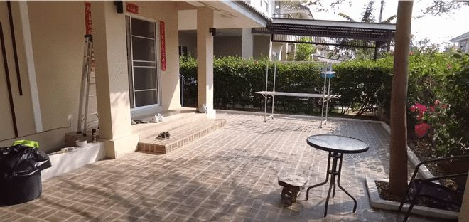 泰国清迈别墅