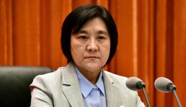 内蒙古自治区政府主席布小林因健康原因去职