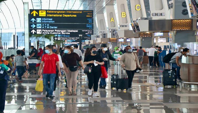 雅加达国际机场