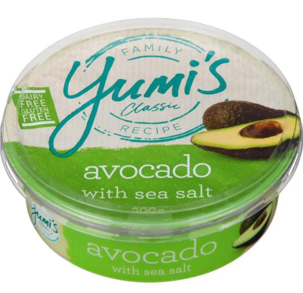 Yumi's