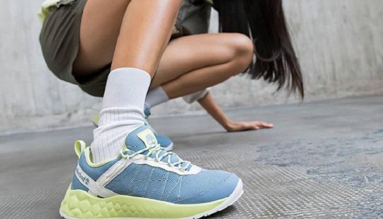 Timberland鞋子,球鞋