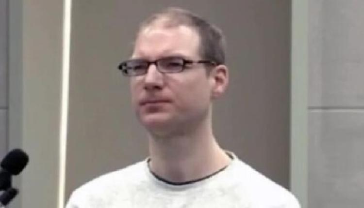 加拿大人谢伦伯格被判死刑