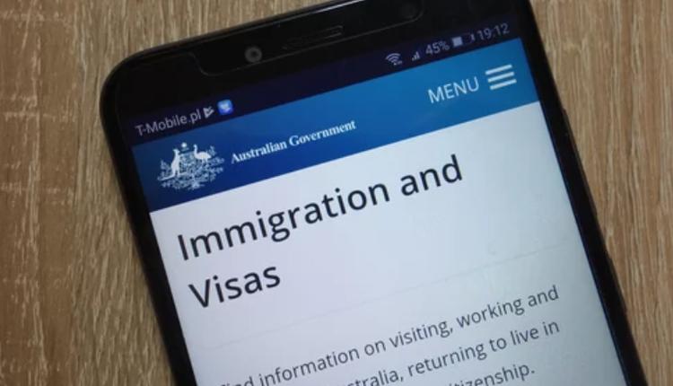 澳洲移民,签证