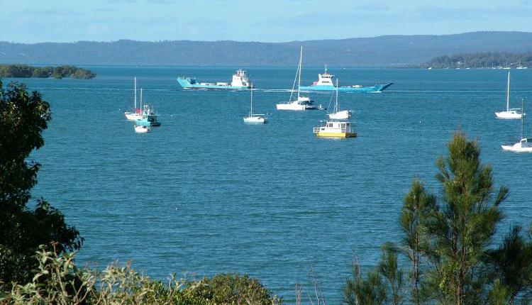 Redland Bay,QLD,昆州滨海小镇
