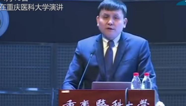 张文宏被爆论文涉嫌抄袭 网友认为背后有政治推手