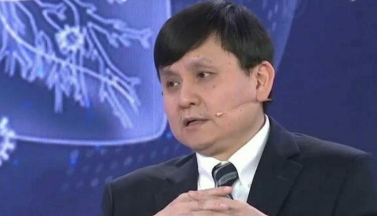 中国传染病专家张文宏