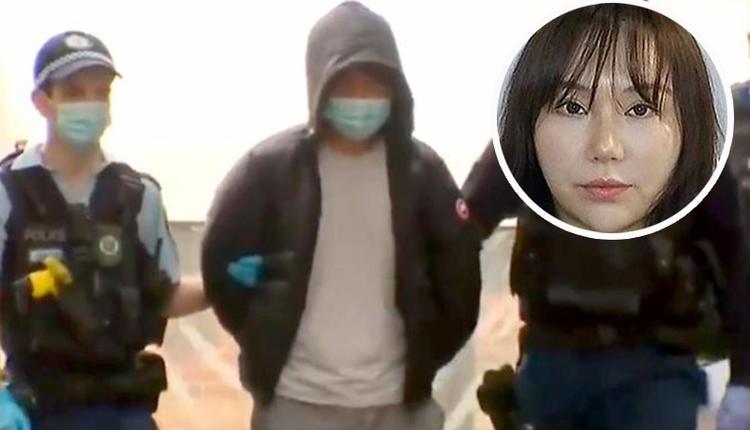 中国女子,Qiong Yan,谋杀案
