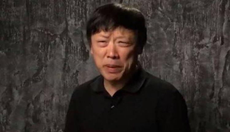 《环球时报》总编辑胡锡进