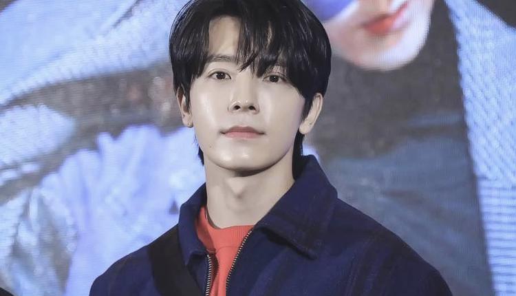 super junior成员东海