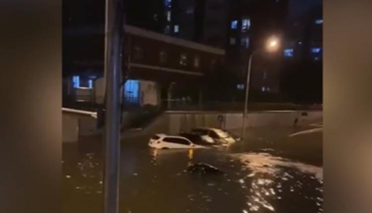 北京海淀区桥下事故已查清 中国铁道部高管失联
