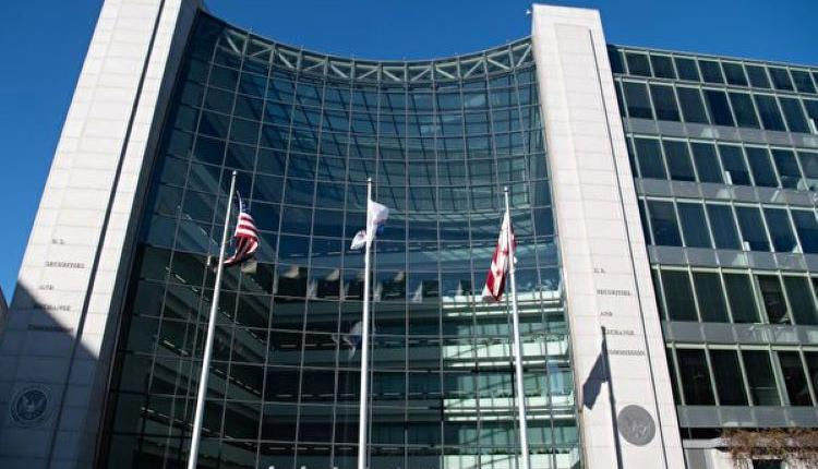 美国证券交易委员会,美国证监管,美国证监会,SEC