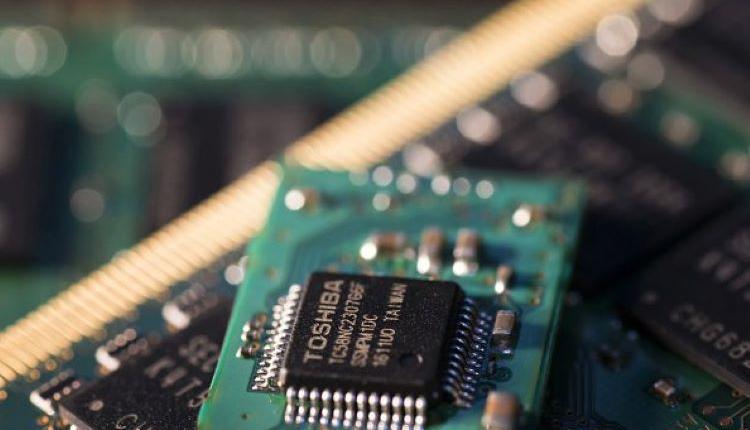 芯片,汽车芯片,芯片短缺,半导体