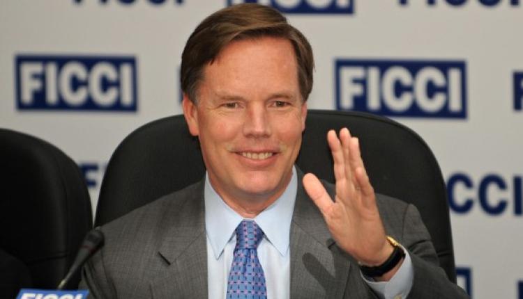 拜登提名前外交官伯恩斯为驻华大使。