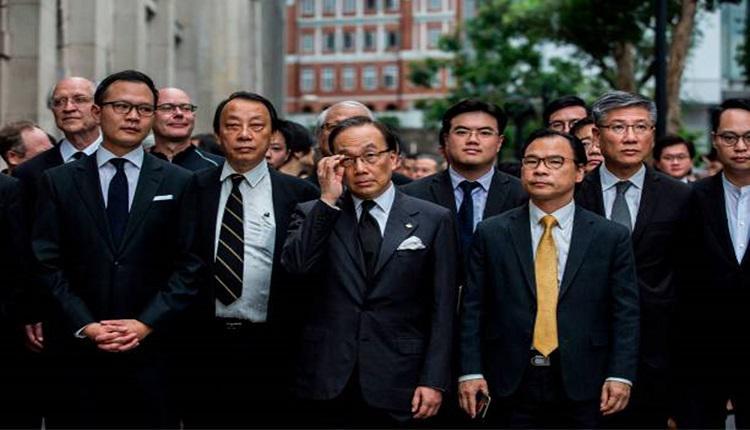 香港大律师公会