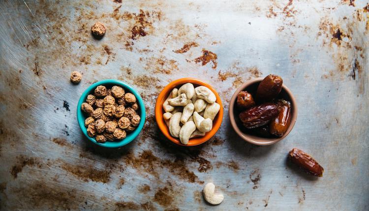 健康饮食 (图片来源:Piqsels)