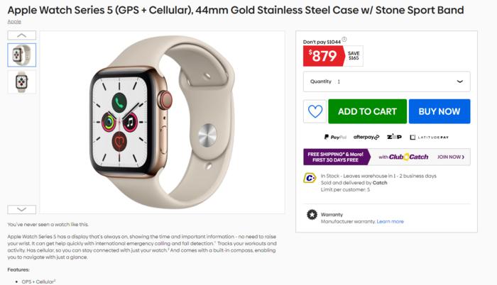 Apple系列产品优惠