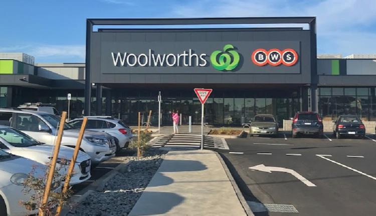 Altona North的Woolworths
