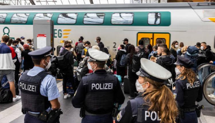 德国铁路大罢工,火车司机工会罢工