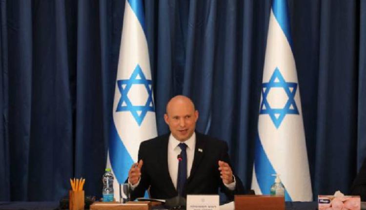 以色列总理,Naftali Bennett