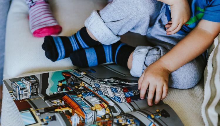 孩子喜爱的活动举例