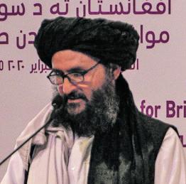 阿卜杜勒‧加尼‧巴拉达尔