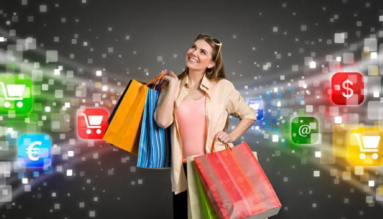 购物,创业,电商