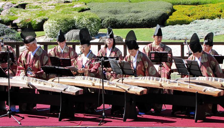 Cowra 旅游澳洲 樱花节节目