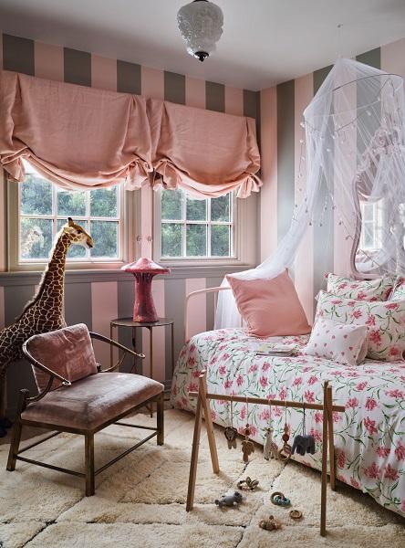 宝宝的房间