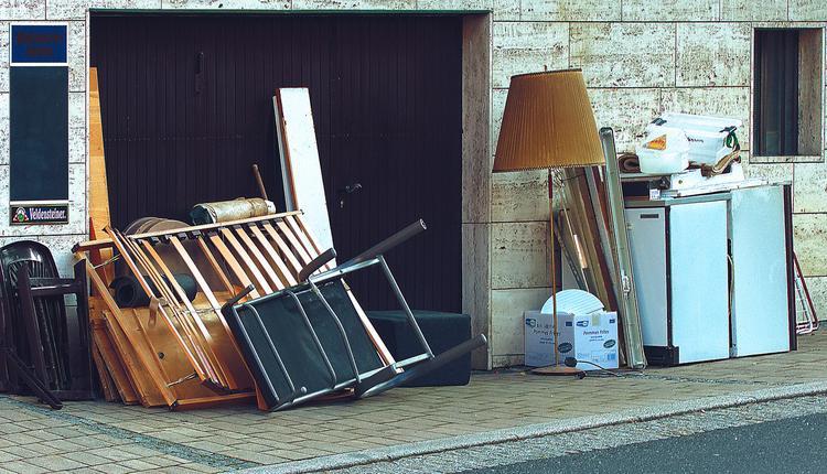环保,再循环,家具
