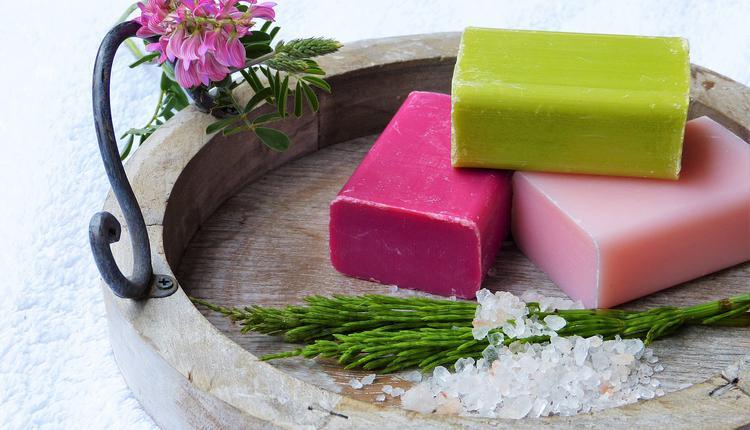环保肥皂,肥皂