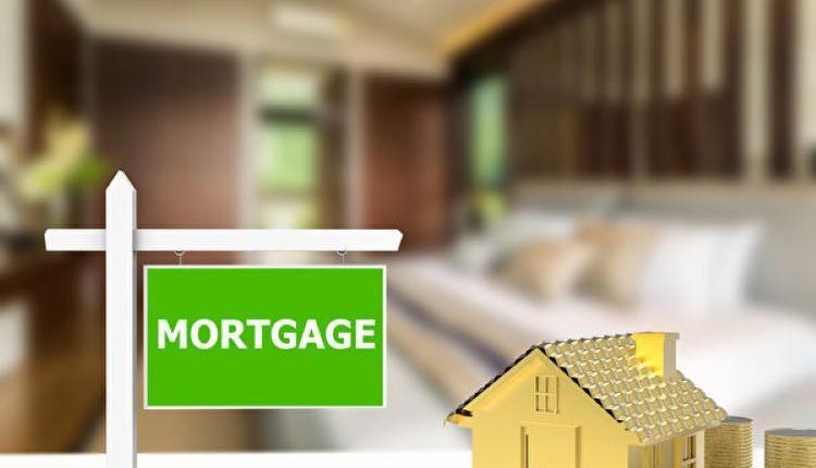 房贷,mortgage,按揭,房贷利率