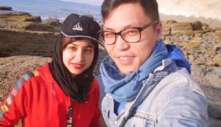 中国男发视频称伊朗妹50美元随便睡 被判鞭刑坐牢