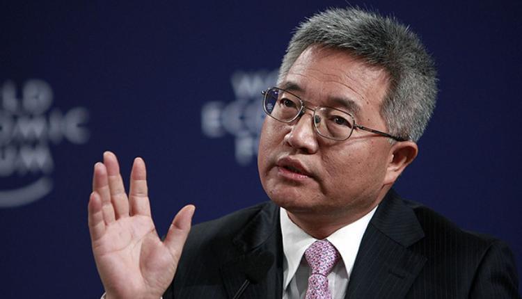 中国经济学者张维迎