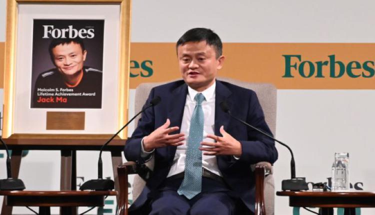 中共杭州书记周江勇落马,传与马云蚂蚁集团上市案所致。