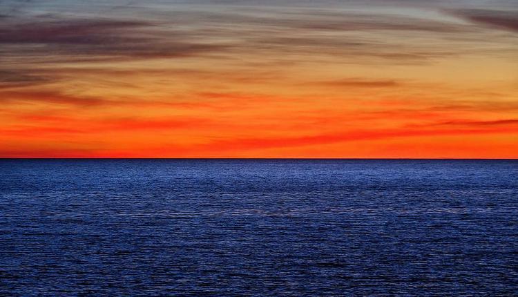 阿德莱德海滩
