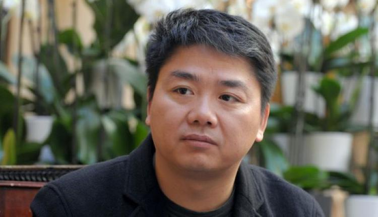 刘强东卸任京东总裁