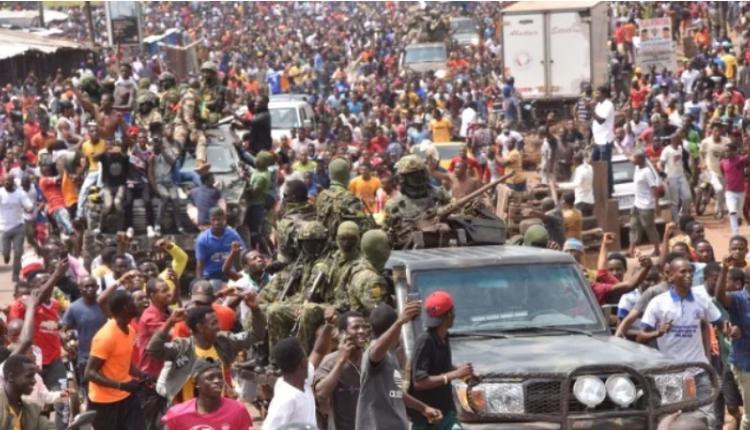 几内亚首都科纳克里