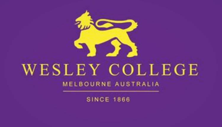 墨尔本顶尖私立学校Wesley College