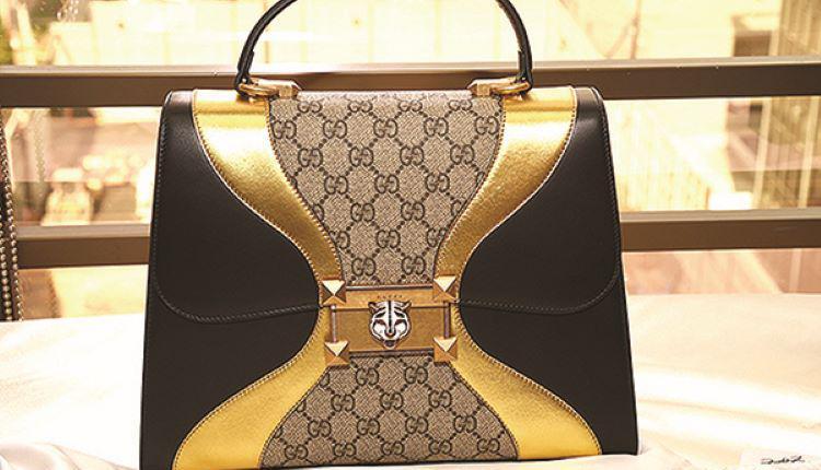 Gucci, 奢侈品牌,Gucci 手袋