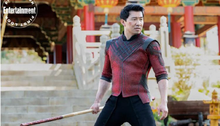 电影《尚气》不能在中国上映 根本原因在这里