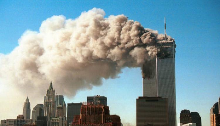 911恐袭,世界贸易中心