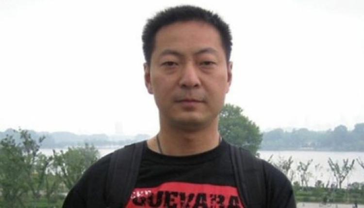 """在网络发表有关中共肺炎疫情的文章,南京学者郭泉以涉嫌""""煽颠罪""""被批捕。"""